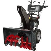 Briggs & Stratton 30 in. 306cc Dual Stage Gas Snowthrower with LED Headlight