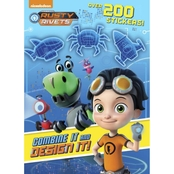 Rusty Rivets: Combine It and Design It!
