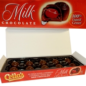 Milk Chocolate Covered Cherries 5 oz.