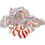 Sweet Stripe Soft Peppermint Candy 3 lb. Bag