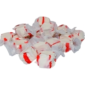 Peppermint Salt Water Taffy 3 lb. Bag
