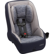 Cosc Mightyfit 65 DX Convertible Car Seat