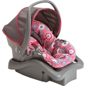 Cosco Light 'n Comfy 22 DX Infant Car Seat