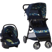 Cosco Simple Fold Travel System