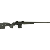 Savage 10 6.5 Creedmoor 24 in. Barrel 10 Rnd Rifle Black