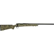 Remington 700 5-R 308 Win 20 in. Barrel 4 Rnd Rifle Black
