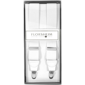 Florsheim Clip On Suspenders