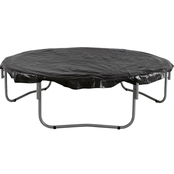 UpperBounce Economy Trampoline Weather Protection Cover for Round Frames