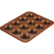 Ayesha Curry Bakeware 12 Cup Muffin Pan