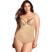 Maidenform Shapewear Curvy Firm WYOB Body Shaper