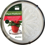 Plastec Plant Platfrom 6 Inch