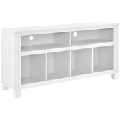 Ameriwood Home Woodcrest TV Stand
