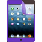 iHome Color Guard Screen Protector for iPad Mini