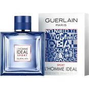 Guerlain L'Homme Ideal Sport Eau de Toilette 100ml