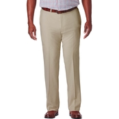 Haggar B and T Cool 18 Pro Classic Fit Pants