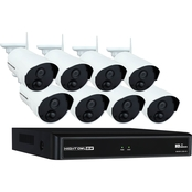Night Owl 8 Channel 1080p Wireless Smart Security Hub