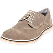 Steve Madden Frick Suede Oxford Shoes