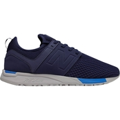 New Balance Men's MRL247KN Winter Knit Pack Lifestyle Sneakers