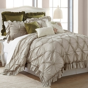 Pacific Coast 8 pc. Comforter Set, Caroline/King