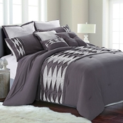 Pacific Coast Romero 8 pc. Comforter Set