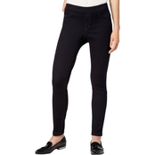 Maison Jules Mid Rise Pull On Jeggings