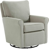 Best Home Furnishings Kacey Swivel Glider