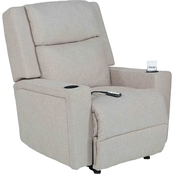Best Home Furnishings Asher Power Wall Hugger Recliner