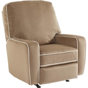 Best Home Furnishings Bilana Swivel Glider Recliner