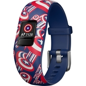 Garmin Adjustable VivoFit Jr. Activity Tracker