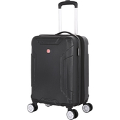 SwissGear Group III Polycarbonate 19 in. Hardside Carry On Bag