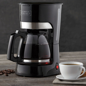 Simply Perfect 12 Cup Coffee Maker