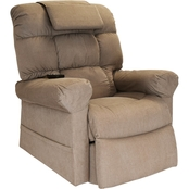 WiseLift 450 Sleeper - Recliner Lift Chair