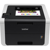 Brother HL-3170DW Color Printer with Wireless Networking and Duplex