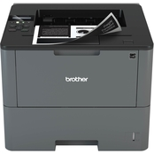 Brother HL-L6200DW Laser Printer Wireless Networking and Duplex