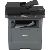 Brother MFC-L5700DW All-in-One Printer with Wireless Networking and Duplex