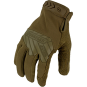 Brigade QM Ironclad Stealth Pro Gloves, Coyote