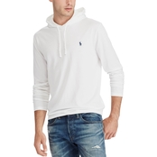 Polo Ralph Lauren Weathered Cotton Hoodie