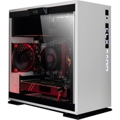 CLX SET GXE7602A AMD Ryzen 7 Windows 10 Gaming Desktop