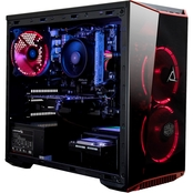 CLX SET RXE7900M AMD Ryzen 3 Windows 10 Gaming PC