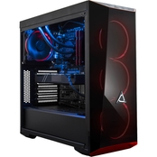 CLX SET GXH7904M Liquid-Cooled Intel Core i7-8700K Gaming PC