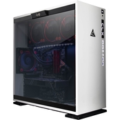CLX SET GXH7907M Liquid-Cooled Intel Core i7-8700K Gaming PC