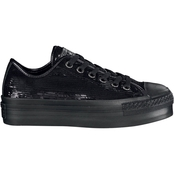 Converse Chuck Taylor All Star Women's Platform Oxford Shoes