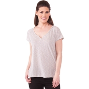 Cherokee Notch Neck Tee
