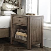 aspenhome Tildon 1 Drawer Nightstand