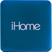 iHome 4 Port Travel USB Hub