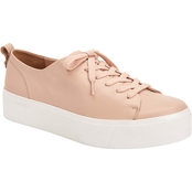 Calvin Klein Janet Lace Sneakers