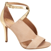 Calvin Klein Nevah Dress High Heel Sandals