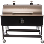Traeger XL Wood Fired Grill