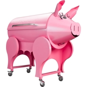 Traeger Lil' Pig Wood Fired Grill