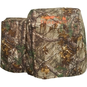 Traeger Realtree Full Length Cover, 20 Series